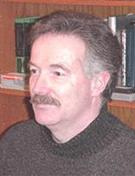Ingmar Prucha, Ph.D.