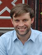 Snaebjorn Gunnsteinssen, Ph.D.