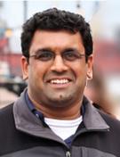 Sutyajeet I. Soneja, Ph.D.