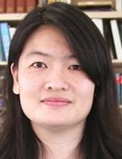 Wei-hsin Yu, Ph.D.